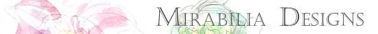 Все дизайны и схемы Mirabilia Мирабилия в магазине У Люсиль