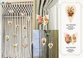 Декор и органайзеры Buratini RTO вы можете приобрести в интернет-магазине У Люсиль