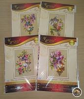 Наборы для вышивания Чудесная игла купить в интернет-магазине У Люсиль
