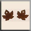 12201 Maple Leaf Matte Autumn Topaz